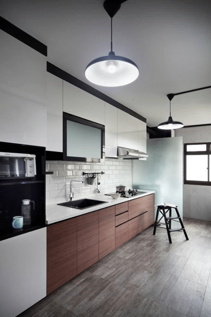 EYE-STRIKING KITCHEN RENOVATION DESIGN (1)