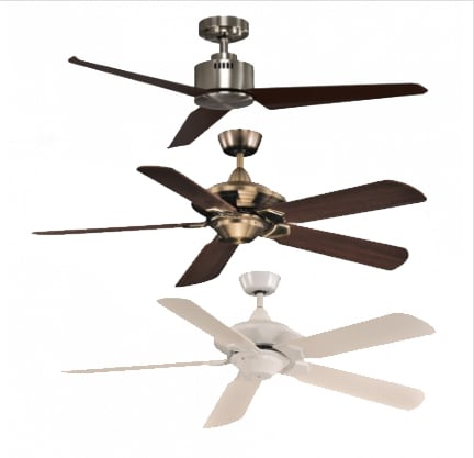 Elegant fans for your home (3)
