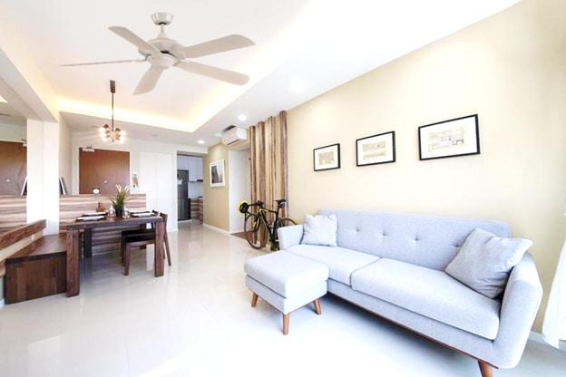 Elegant fans for your home