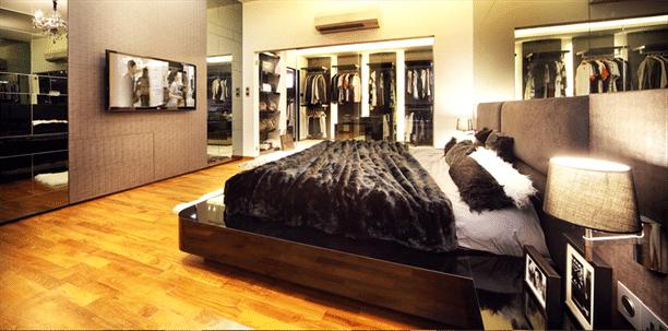 Enchanting Master Bedrooms Ideas (2)