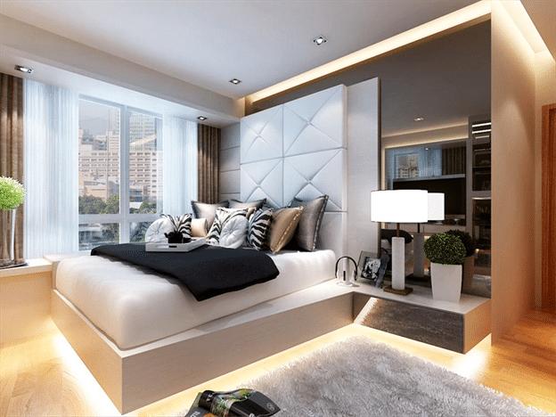 Enchanting Master Bedrooms Ideas (5)