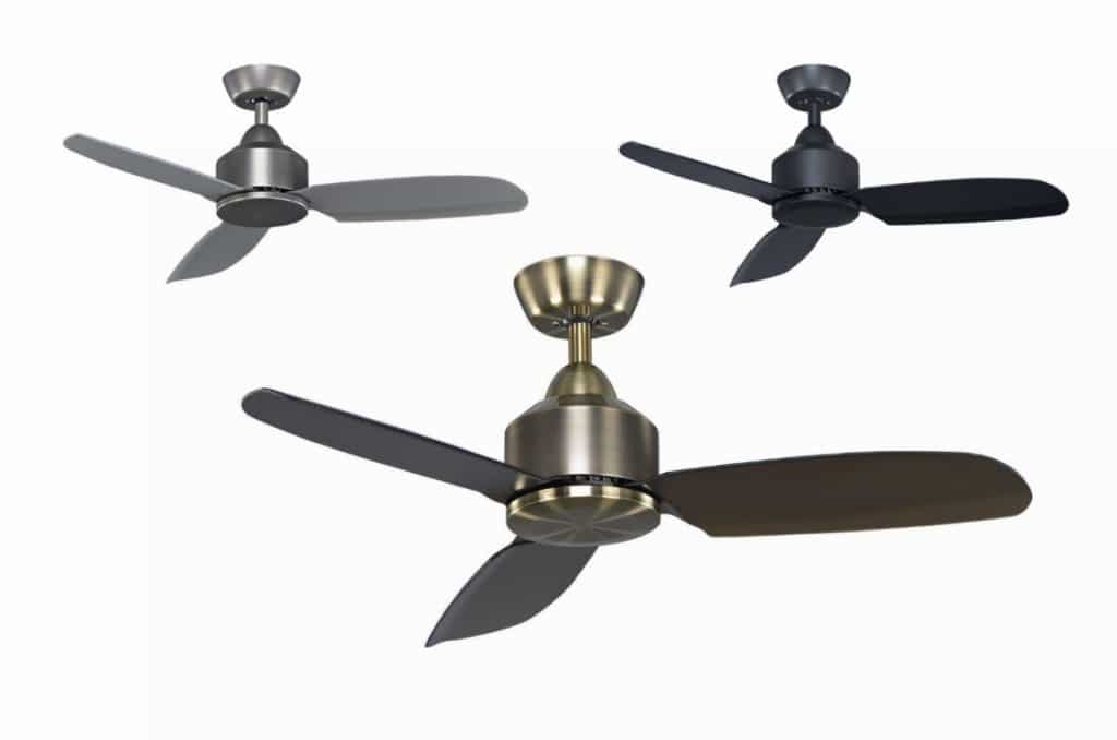 Exceptionally beautiful fans for your home (2)