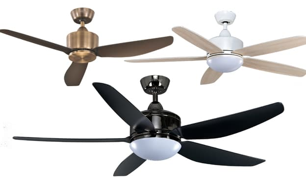 Fans that enhance the elegance of your interior (1)