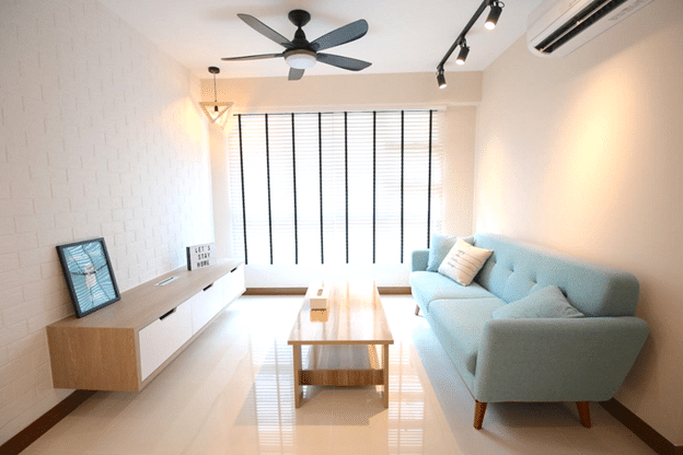 Home Interior How to revamp your living room with simple elements (3)
