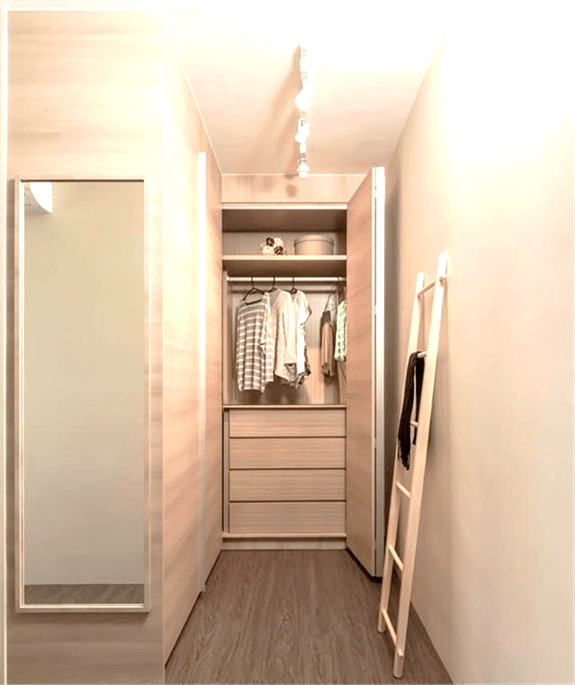 INNOVATIVE WOODEN WARDROBE DESIGNS