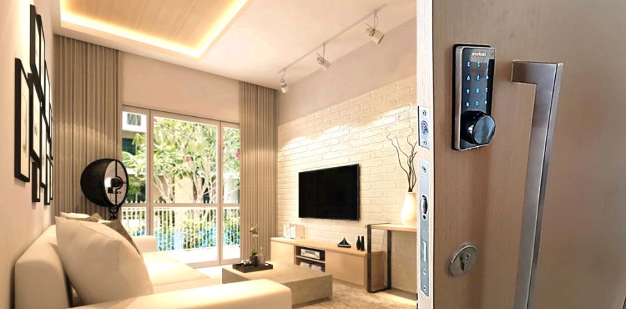 Beauty, elegance and convenience of Digital Locks