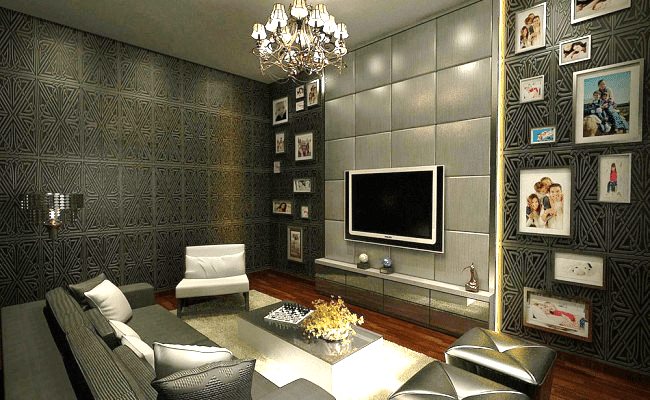 Inspirational TV Lounges for your home (1)