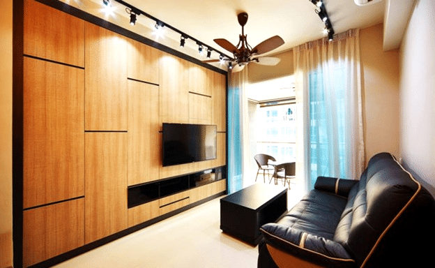 Inspirational TV Lounges for your home (3)