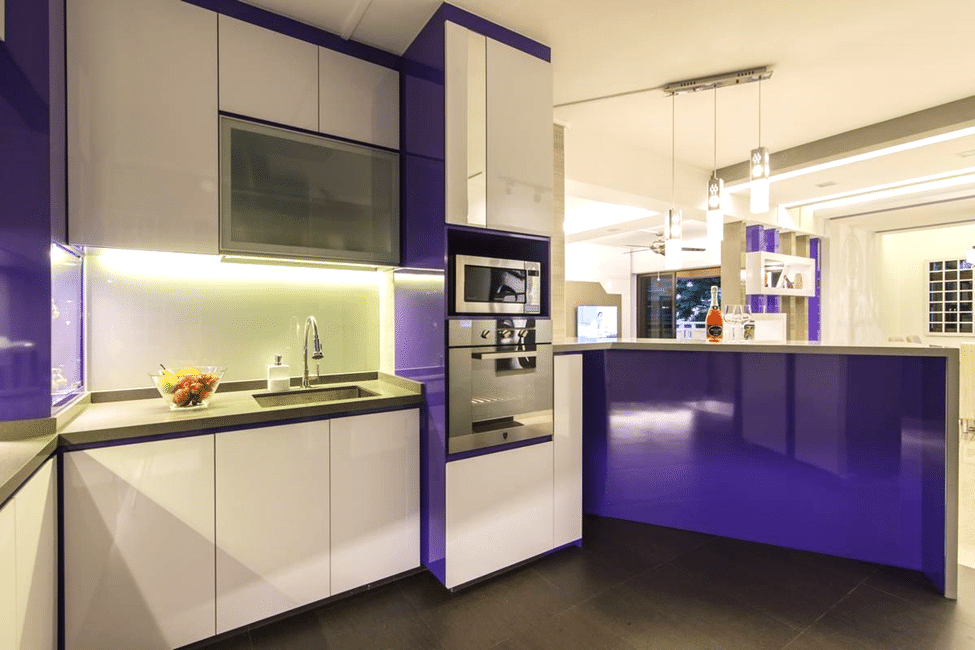 MINIMALISTIC APARTMENTS WITH AMBIENCE BY IDEAL DESIGN INTERIORS (4)