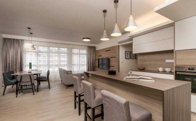 Modern Interior Design (1)