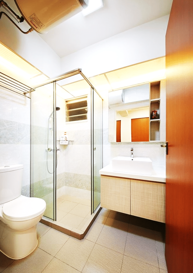 Personalized, Stylish and Hustle-free Bathrooms Elevate these Modern Homes (1)