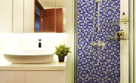Personalized, Stylish and Hustle-free Bathrooms Elevate these Modern Homes (5)