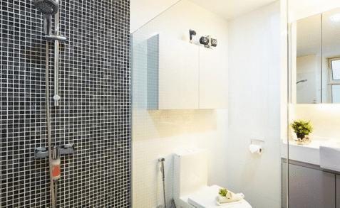 Personalized, Stylish and Hustle-free Bathrooms Elevate these Modern Homes (6)