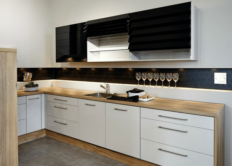 Plan your kitchen storage for maximum efficiency for Plan your kitchen