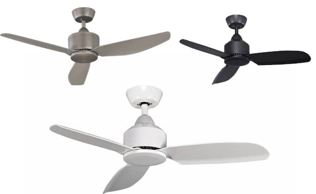 Quality Fans to adorn your Ceiling (1)