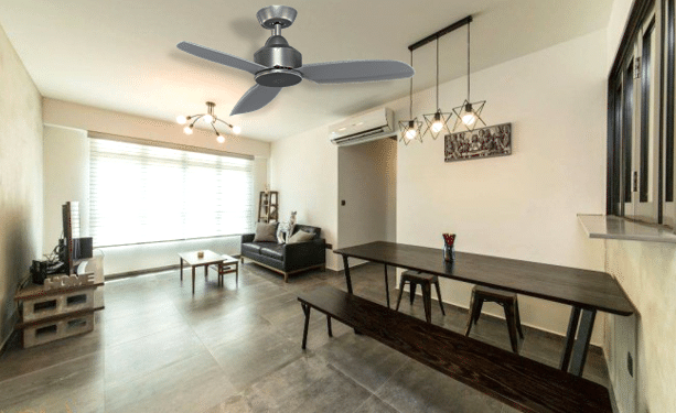 Quality Fans to adorn your Ceiling (3)