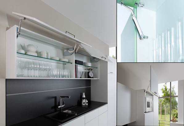 The Marvel of Flap Fitting for your Kitchen and Furniture (2)