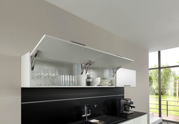 The Marvel of Flap Fitting for your Kitchen and Furniture (4)