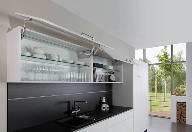 The Marvel of Flap Fitting for your Kitchen and Furniture (5)