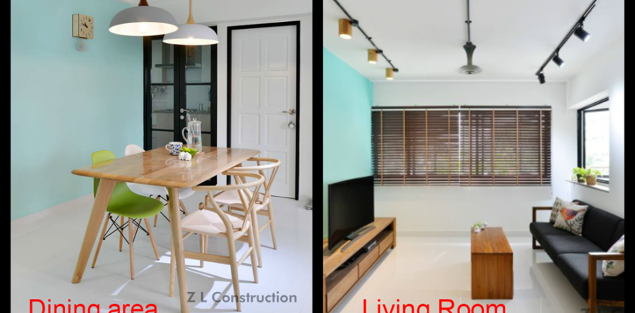 This Apartment Is an Ultimate Guide for New Homeowners