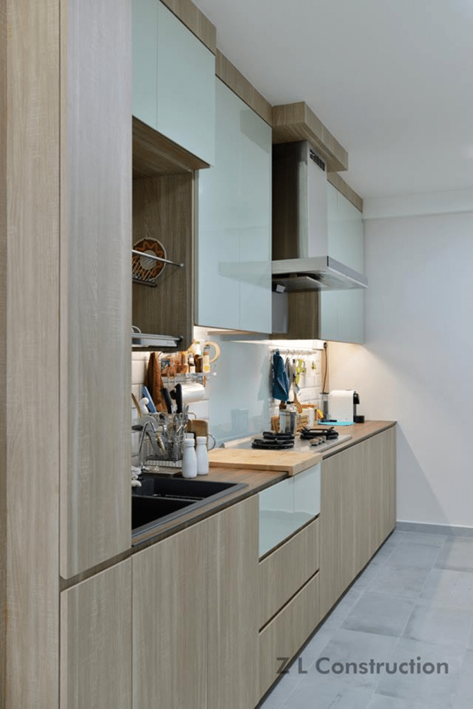 This Apartment Is an Ultimate Guide for New Homeowners (5)
