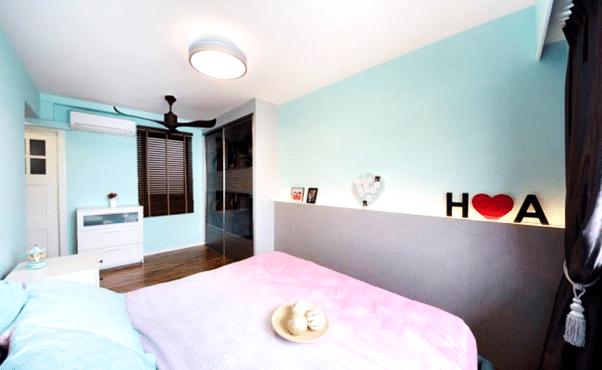 bedrooms (3)