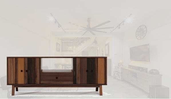 Tempting Textures Of Teak Furniture