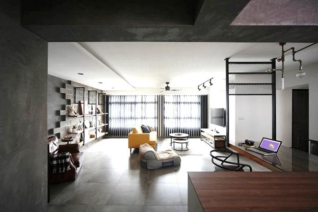 wood interior  (1)