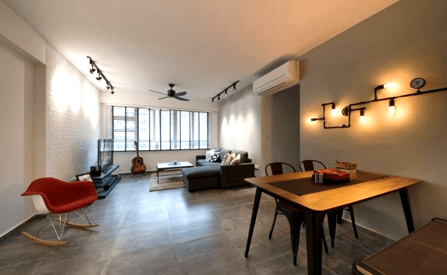 11 creative ideas to make interior brick walls Works (6)