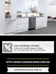 Casa Holdings Ltd