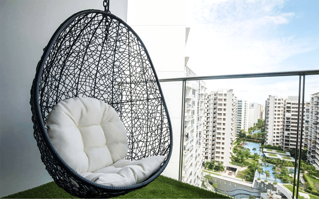 Balcony Ideas Feel Ease Instantly with These Breathtaking Balcony Ideas (3)