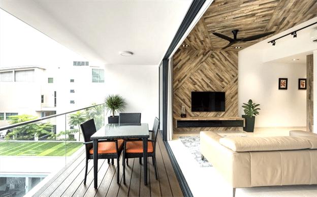 Balcony Ideas Feel Ease Instantly with These Breathtaking Balcony Ideas (4)