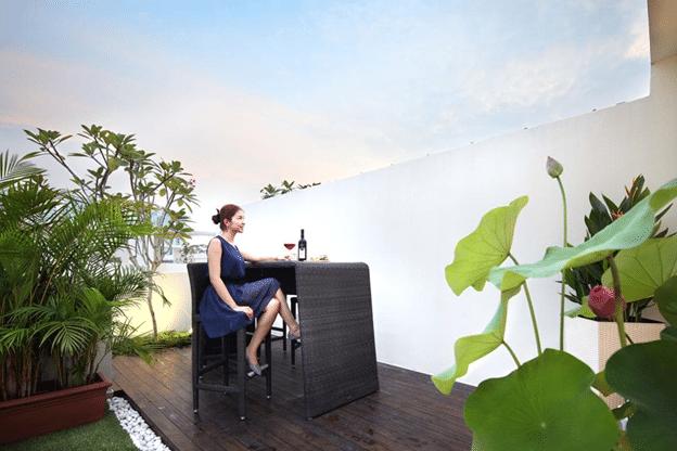 Balcony Ideas: Feel Ease Instantly with These Breathtaking Balcony Ideas
