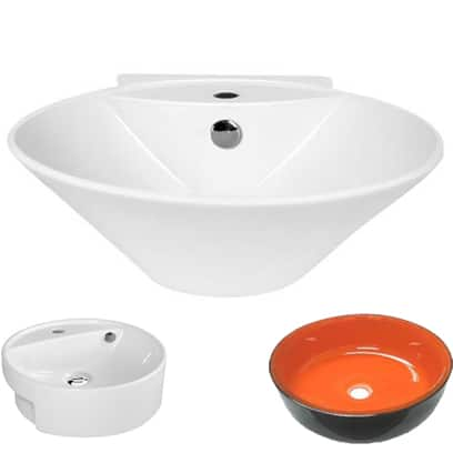 Beautiful Washbasins for your bathroom (3)