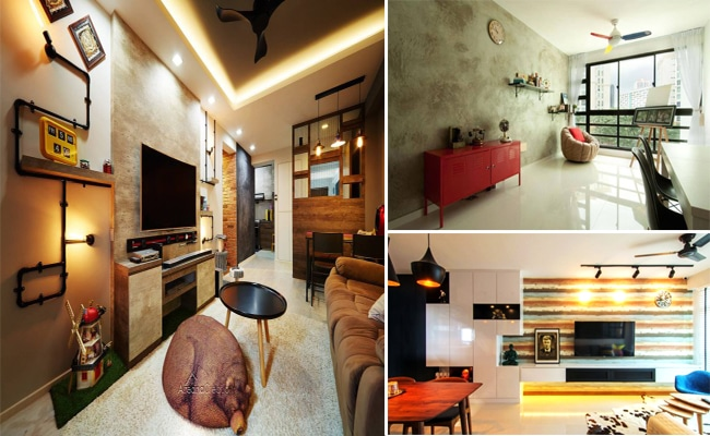 Brilliance, Boldness, and Beauty of Industrial Interior Design (1)