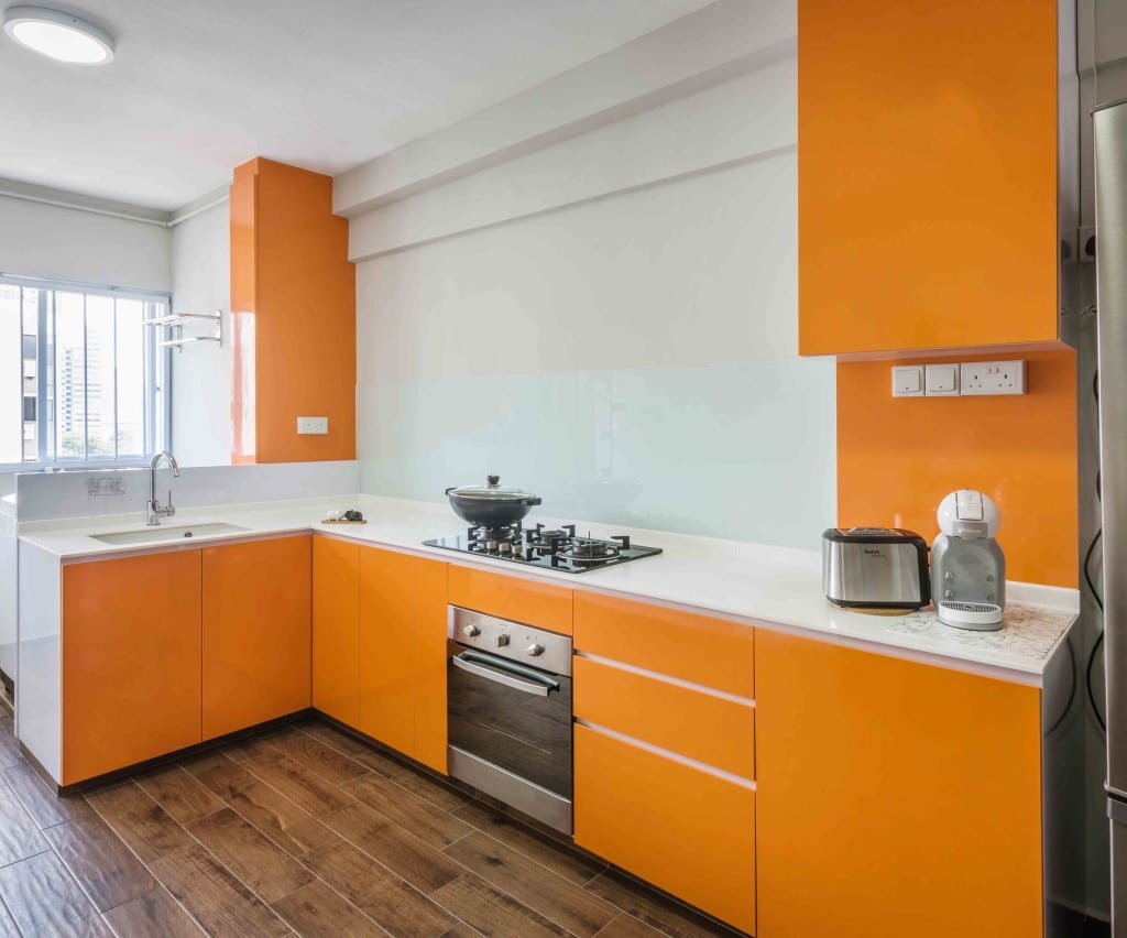 Cozy ideas interior 29 home renovation singapore for Kitchen designs hdb