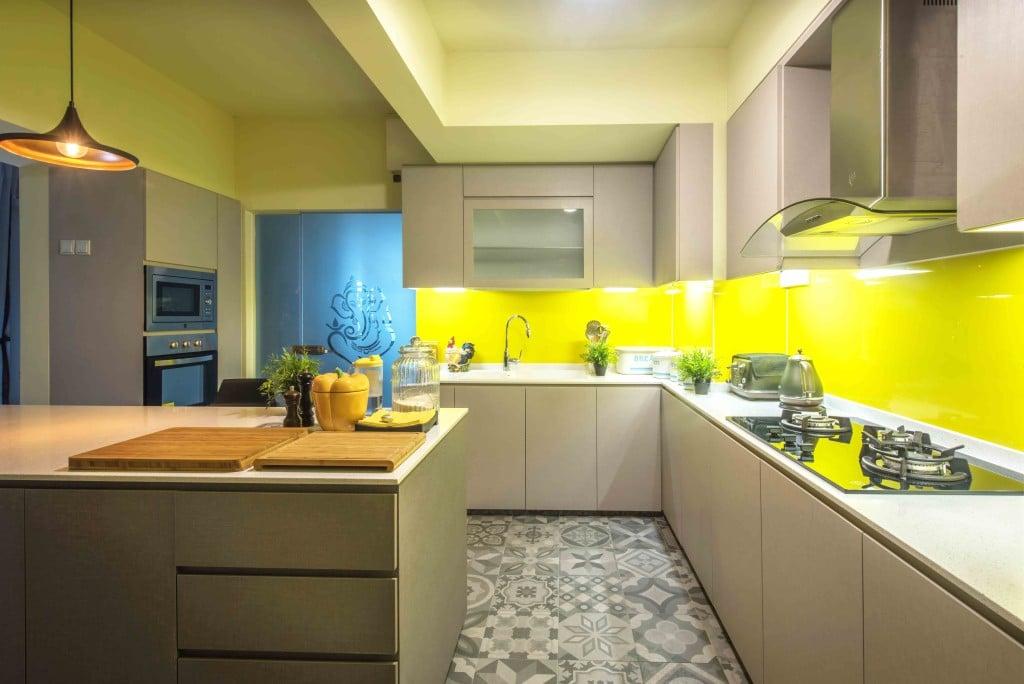 Cozy ideas interior 30 home renovation singapore for Home decorations ltd