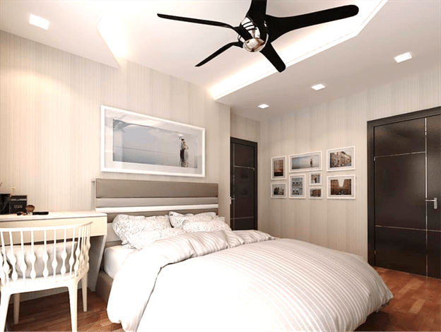 Design Your Way Chic bedroom wall designs (2)