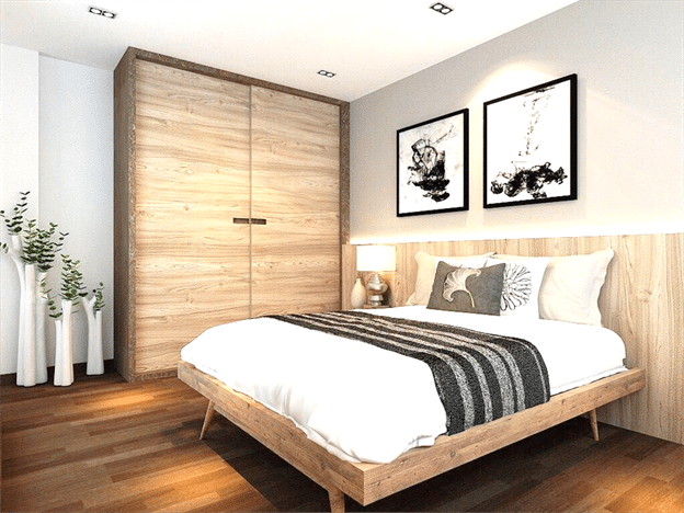 Design Your Way Chic bedroom wall designs (3)