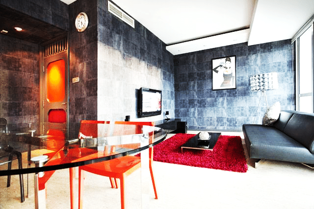 Exceptional TV Lounges to Relax Yourself (1)