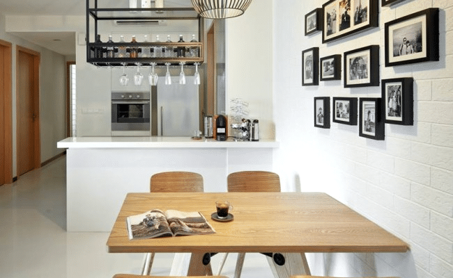 Fabulous Dining Arrangements that Delight and Intrigue (2)