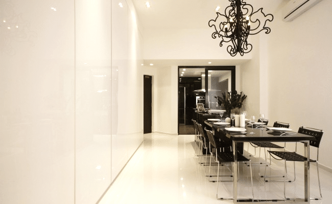 Fabulous Dining Arrangements that Delight and Intrigue (4)