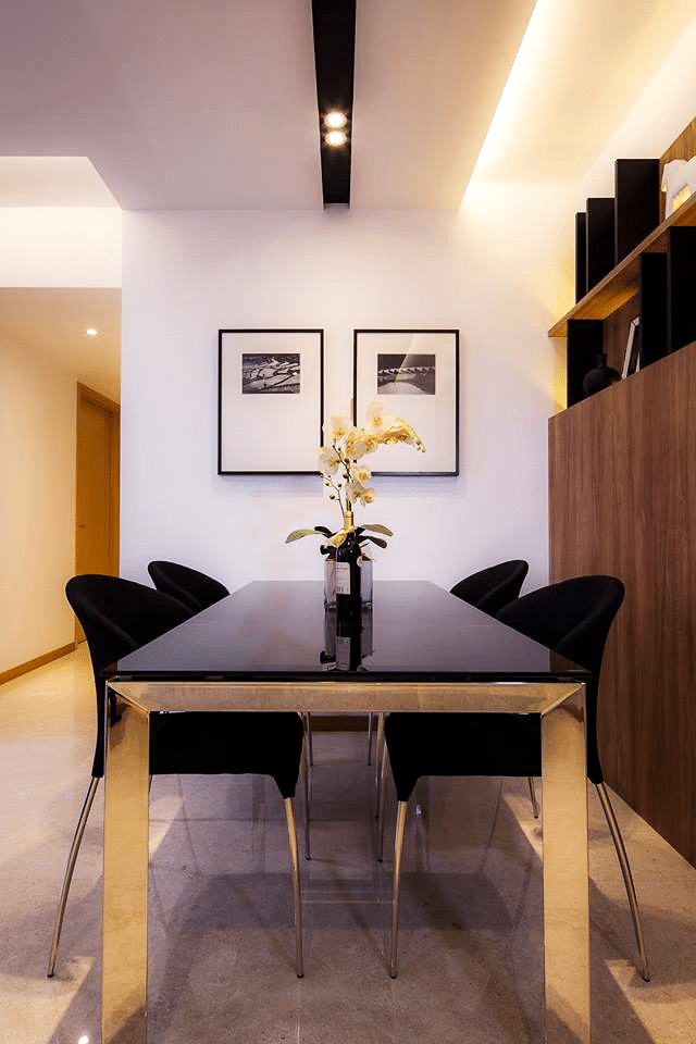 Fabulous Dining Arrangements that Delight and Intrigue (9)