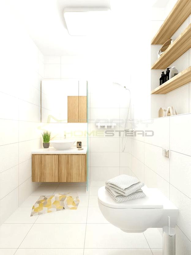 Inspiring Renovation Ideas for Bathrooms (4)