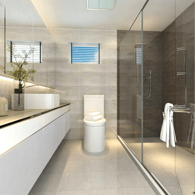 Homes Inspiring Renovation Ideas For Bathrooms Update Your Bathroom