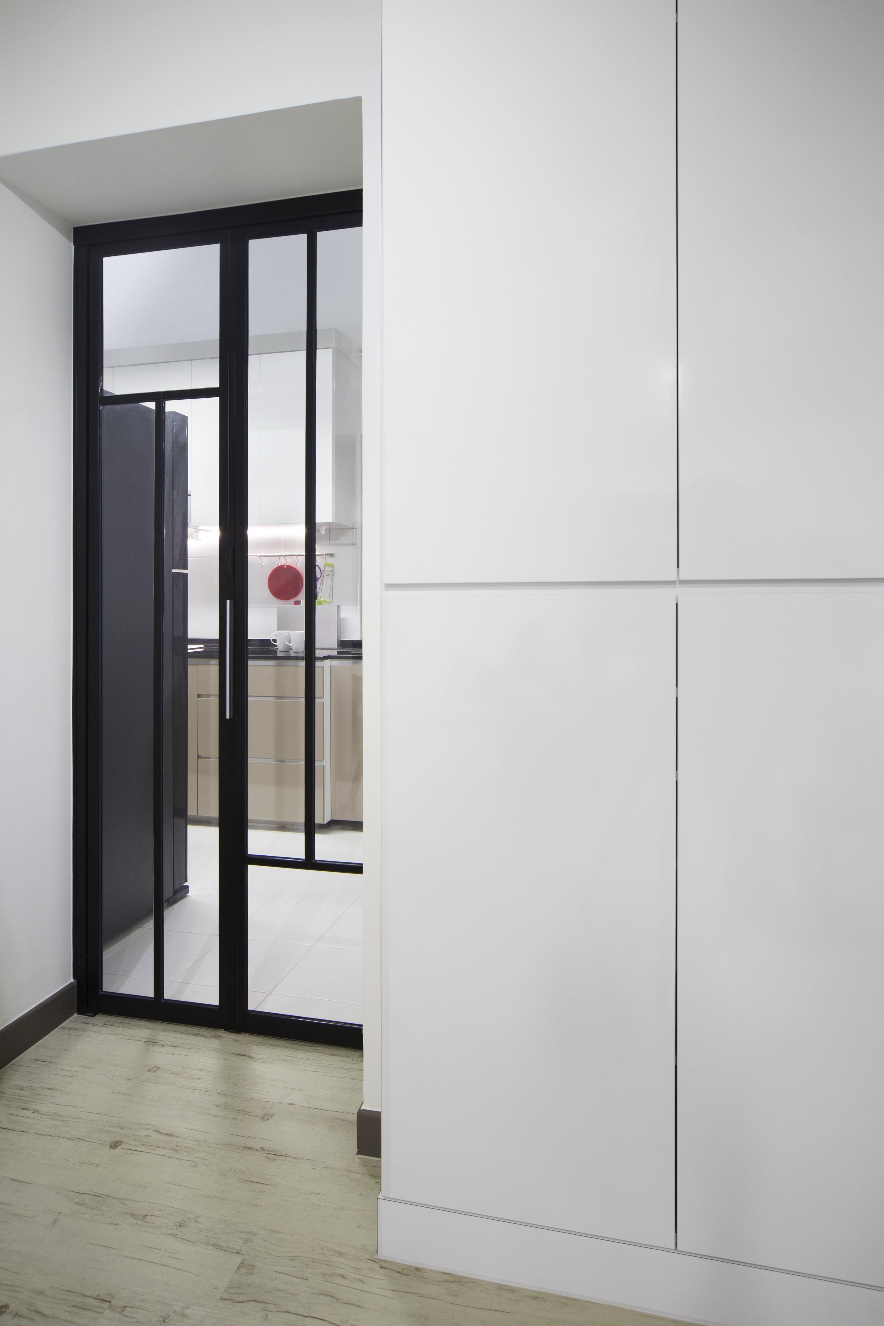 Classy 40 minimalist interior designers in singapore for Minimalist condo interior design