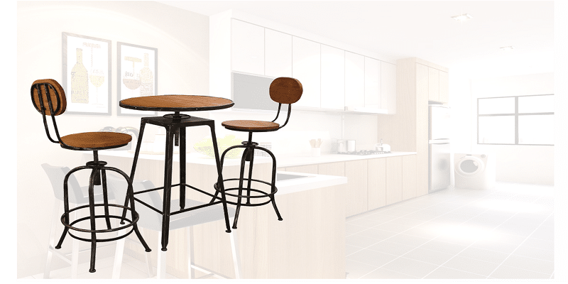 Redefine your home these beautiful tables and chairs