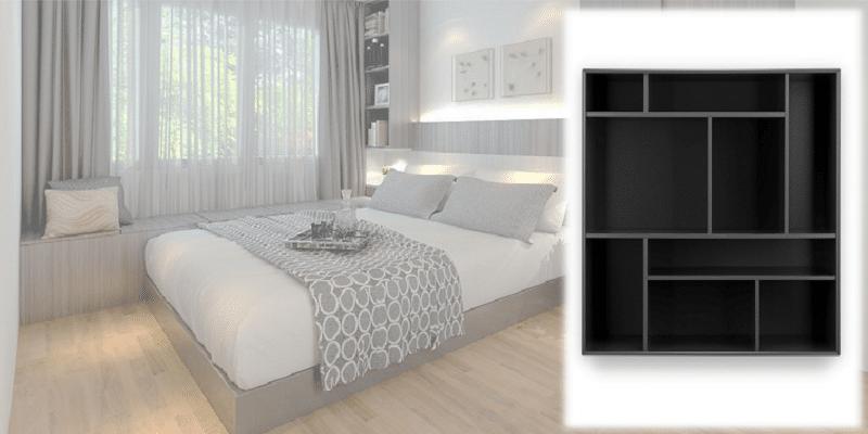 Home Interior: Beautiful book storage ideas