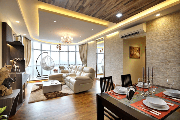 QUICK GLANCE ON HOW TO HAND CHANDELIERS IN HOMES (5)