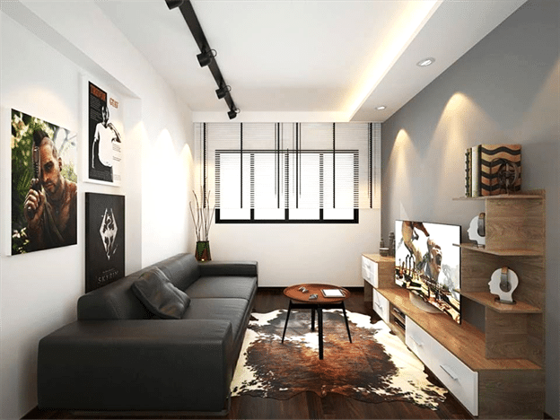 Remarkable Basic Sofas for Living Rooms (1)